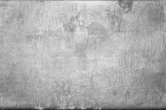 Alte schäbige Haut der grauen Farbe mit Glanz Stockfotos