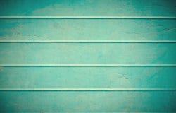 Alte schädigende gebrochene Farben-Wand, Schmutz-Hintergrund, blaue Farbe Lizenzfreies Stockfoto