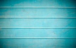 Alte schädigende gebrochene Farben-Wand, Schmutz-Hintergrund, blaue Farbe Lizenzfreie Stockfotos