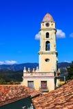 Alte schöne Kirche Stockfotos