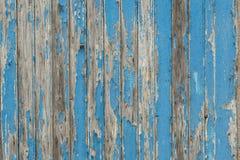 Alte Scheunentür legt mit Farbenschale von beiseite Lizenzfreies Stockbild