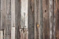 Alte Scheunenwand verschalt Beschaffenheit Stockbilder