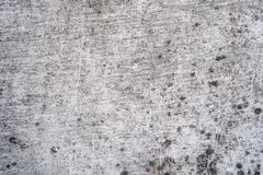 Alte Schmutzbeschaffenheitshintergr?nde, zementieren Oberfl?chenbeschaffenheit des Betons, der alte Betonmauerhintergrund lizenzfreies stockfoto