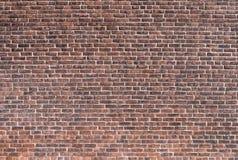 Alte schmutzige Backsteinmauer Lizenzfreies Stockfoto