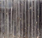 Alte schmutzige hölzerne Wand Lizenzfreies Stockbild