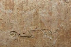 Alte schmutzige Schmutzzement-Betonmauerbeschaffenheit mit Form, gealterter Oberflächenhintergrund Lizenzfreie Stockfotos
