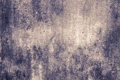 Alte schmutzige Wandbeschaffenheit stockbild