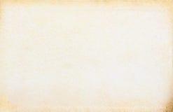 Alte Schmutzpapierbeschaffenheit Lizenzfreies Stockfoto