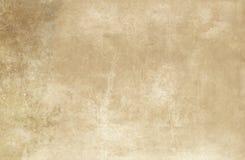 Alte Schmutzpapierbeschaffenheit oder -hintergrund Stockfoto