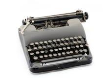 Alte Schreibmaschine Lizenzfreie Stockfotografie