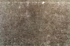 Alte schwarze Papierbeschaffenheit mit Kratzern und Abnutzungen entziehen Sie Hintergrund Stockbilder