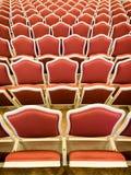Alte Stühle Lizenzfreies Stockfoto