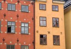 Alte Stadt Stockfoto