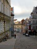 Alte Stadt Stockbilder