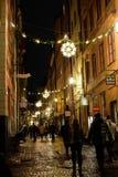 Alte Stadt Lizenzfreie Stockfotos
