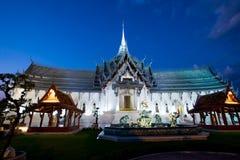 Alte Stadt, Bangkok, Thailand Stockbilder