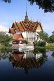Alte Stadt, Bangkok, Thailand Lizenzfreie Stockfotos