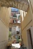 Alte Stadt Bari Lizenzfreies Stockbild