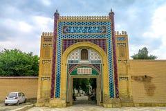 Alte Stadt 81 Bukharas lizenzfreies stockbild
