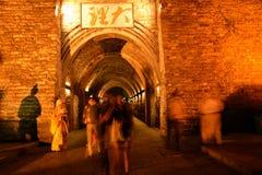 Alte Stadt Dali Lizenzfreie Stockbilder