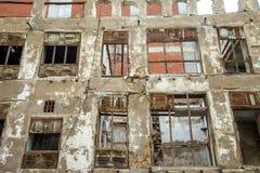 Alte Stadt in Dschidda Saudi-Arabien bekannt als historisches Dschidda Alt und Erbe Windows und Türen in Dschidda Schattierte Ent lizenzfreie stockfotografie