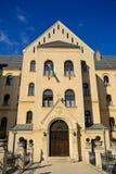 Alte Stadt, Gyor, Ungarn Lizenzfreie Stockbilder