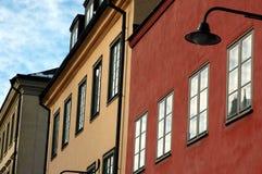 Alte Stadt II Lizenzfreies Stockfoto