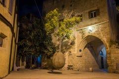 Alte Stadt Jaffa Lizenzfreie Stockbilder