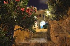Alte Stadt Jaffa Lizenzfreie Stockfotografie