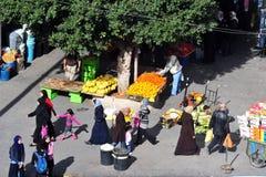 Alte Stadt Jerusalems Stockbild