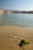 Alte Stadt Kretas Chania Lizenzfreies Stockbild