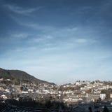 Alte Stadt Lijiang lizenzfreies stockbild