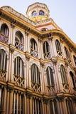 Alte Stadt Palma de Mallorca Stockbild