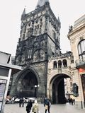 Alte Stadt Prag stockfoto