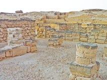 Alte Stadt Salalah, Oman Sumhuram Stockfotografie