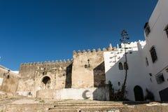 Alte Stadt Tanger Lizenzfreies Stockfoto