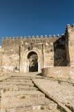 Alte Stadt Tanger Stockfoto