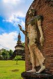 Alte Stadt in Thailand Stockfotos