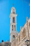 Alte Stadt von Bethlehem Lizenzfreie Stockfotografie