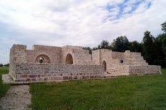 Alte Stadt von Bolgar, Tatarstan, Russland Stockfotografie