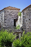 Alte Stadt von Budva, Montenegro Stockfotos