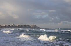 Alte Stadt VON Jaffa lizenzfreie stockfotografie