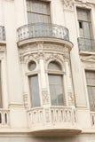 Alte Stadt von Tiflis Stockfotografie