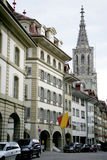 Alte Stadtansichten 50 Lizenzfreie Stockfotografie