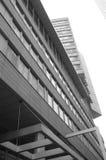 Alte Stadtgebäude Lizenzfreie Stockfotografie