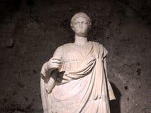 Alte Statue Stockfoto