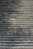 Alte Steintreppe Lizenzfreie Stockbilder