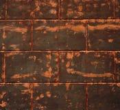 Alte Steinwand-Beschaffenheit stock abbildung