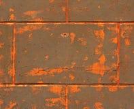 Alte Steinwand-Beschaffenheit für Hintergrund lizenzfreie abbildung