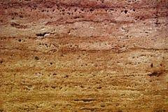 Alte Steinwandbeschaffenheit Lizenzfreies Stockfoto
